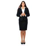 Femme d'affaires professionnelle Photo libre de droits