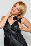 femme de charme Photo stock