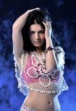 Femme de danse Photo libre de droits