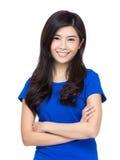Femme de l'Asie photos stock