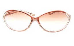 femme de lunettes de soleil de s Image libre de droits