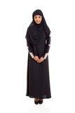 Femme du Moyen-Orient Images libres de droits