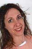 Femme entre deux âges attirante. Photos stock