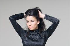 Femme exécutif images stock