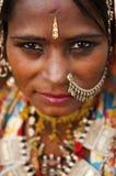 Femme indien photographie stock libre de droits