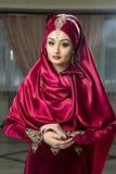 Femme oriental Photos stock