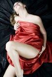 Femme sensuel images stock