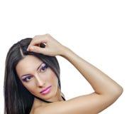 Femme sexy photographie stock libre de droits