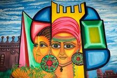 Femmes africaines Image libre de droits