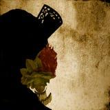 Femmes andalous Image libre de droits