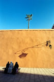 Femmes arabes Images libres de droits