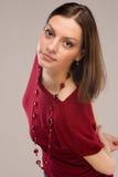 Femmes attirants images stock