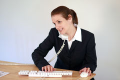 Femmes d'affaires Image stock