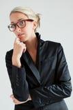 Femmes d'affaires confiantes Photo libre de droits