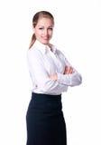 Femmes d'affaires réussies Photographie stock libre de droits