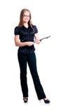 Femmes d'affaires réussies Photo libre de droits