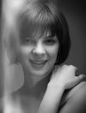 Femmes de portrait Photos libres de droits