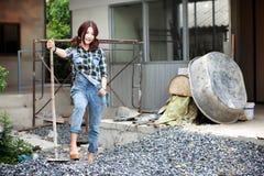 Femmes de travail photo libre de droits