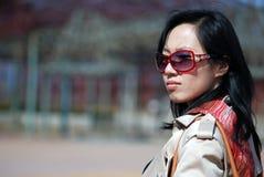 Femmes professionnelles asiatiques Images libres de droits