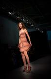 Femmina, salon commercial de mode d'Athènes Image libre de droits