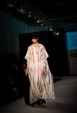 Femmina, salon commercial de mode d'Athènes Photos libres de droits