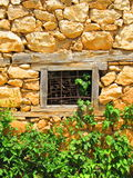 Fenêtre Photographie stock