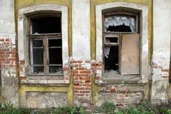 Fenêtre Image stock