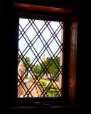 Fenêtre photos stock