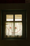 Fenêtre Photographie stock libre de droits