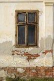Fenêtre 13 Photographie stock libre de droits