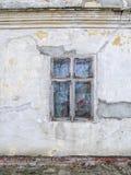 Fenêtre 25 Images stock