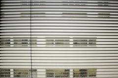 Fenêtre avec le volet Photographie stock libre de droits