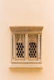 Fenêtre 3 d'église Photos libres de droits