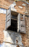 Fenêtre de Beyrouth Photographie stock