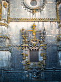 Fenêtre de Capitulo Photographie stock
