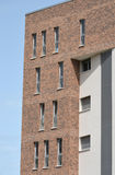 Fenêtre de façade Image stock