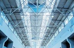 Fenêtre de lucarne - fond architectural images libres de droits
