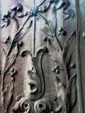 Fenêtre Ledge Carving photo libre de droits