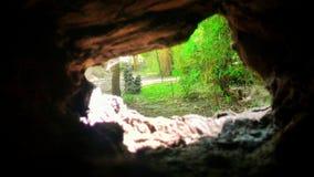 Fenêtre rêveuse Photographie stock