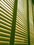 Fenêtre romantique avec la lumière du soleil  Images stock