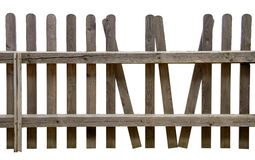 Fence. Royalty Free Stock Images