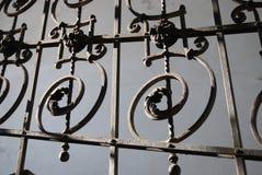 Fence 20 Stock Image