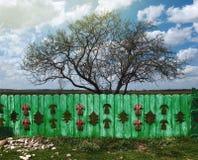 Fence Royalty Free Stock Image