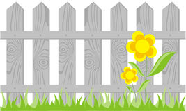 Free Fence Royalty Free Stock Photography - 20125067
