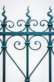 Fence Royalty Free Stock Photo