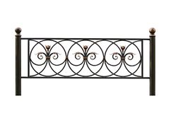 Fence. 3. Royalty Free Stock Photos