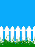 Fence Royalty Free Stock Image