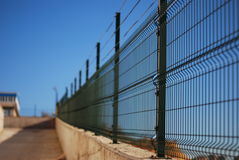 Free Fence Stock Photography - 47375142