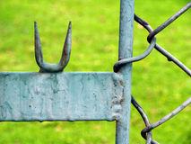 Fence Stock Photography