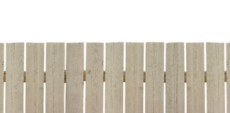 Fence. Picket fence royalty free stock image